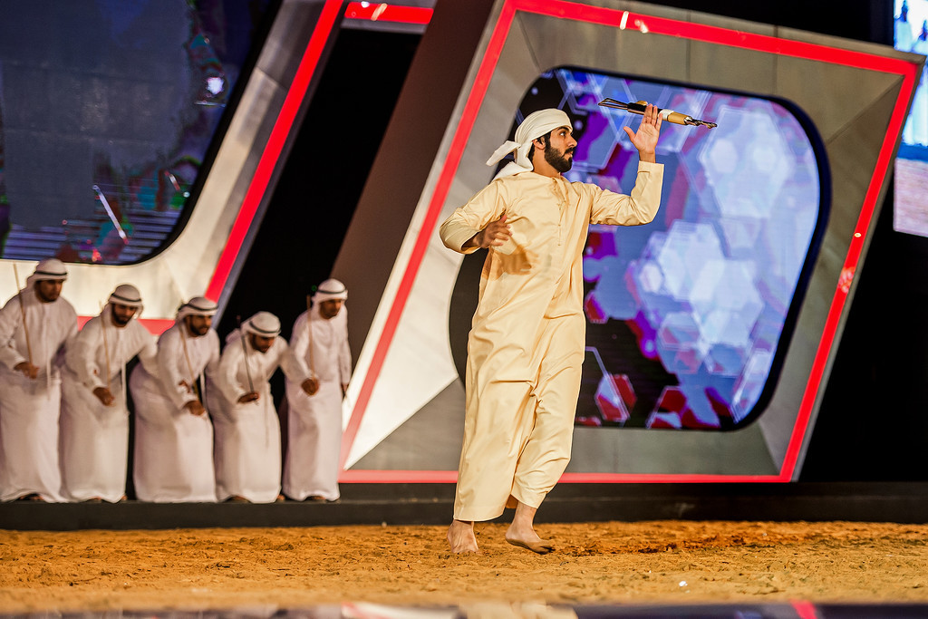 Fazza Championship for Youlah 2017-18
