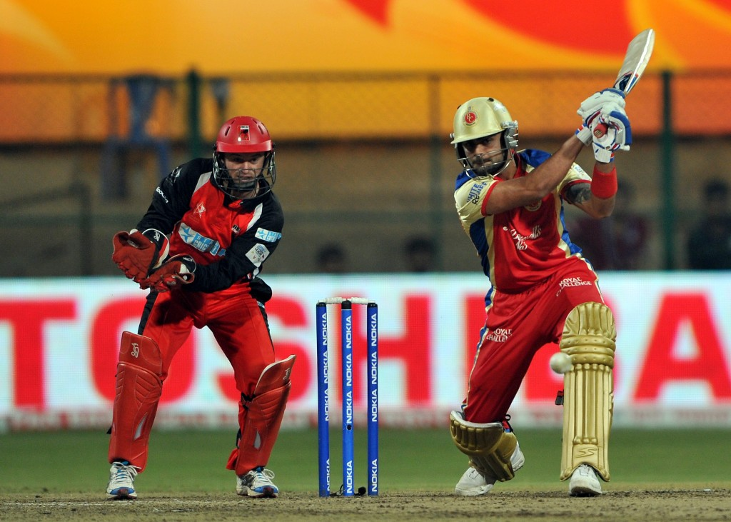 Virat Kohli's retention was a no-brainer.