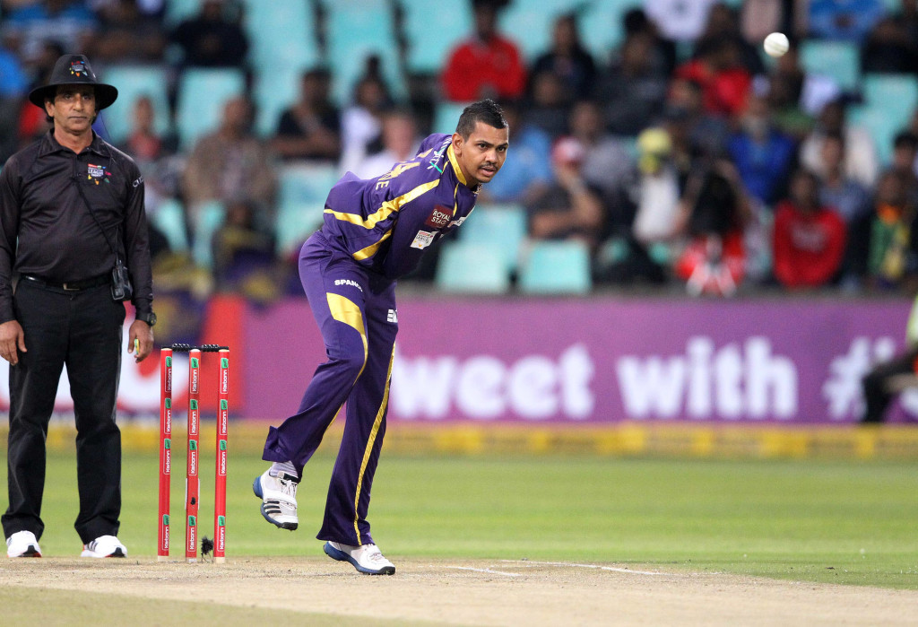 Narine will be back at his favourite hunting ground.