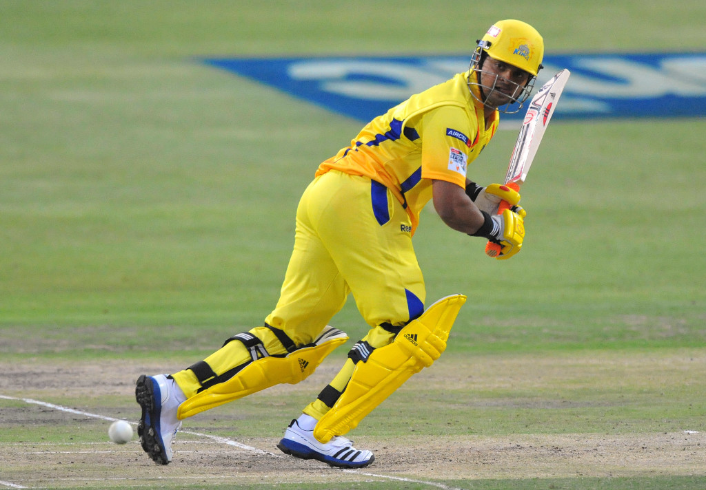 Suresh Raina will line up for CSK once again.