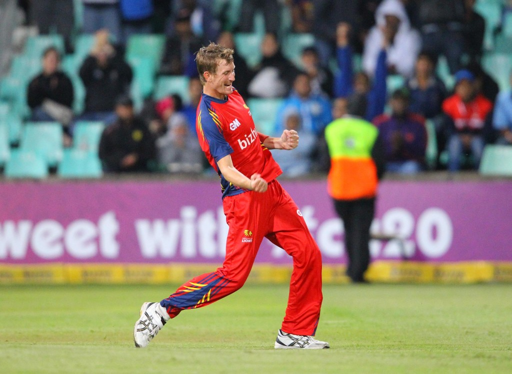 Proteas all-rounder Chris Morris was Delhi's top pick in the retention.