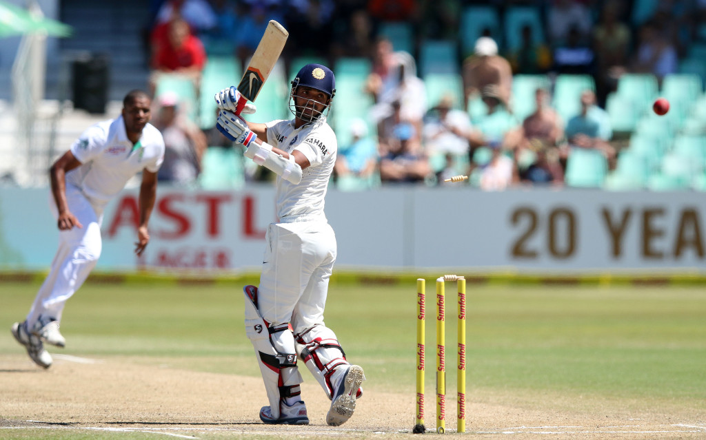 Historically, India have not fared too well on South African shores.