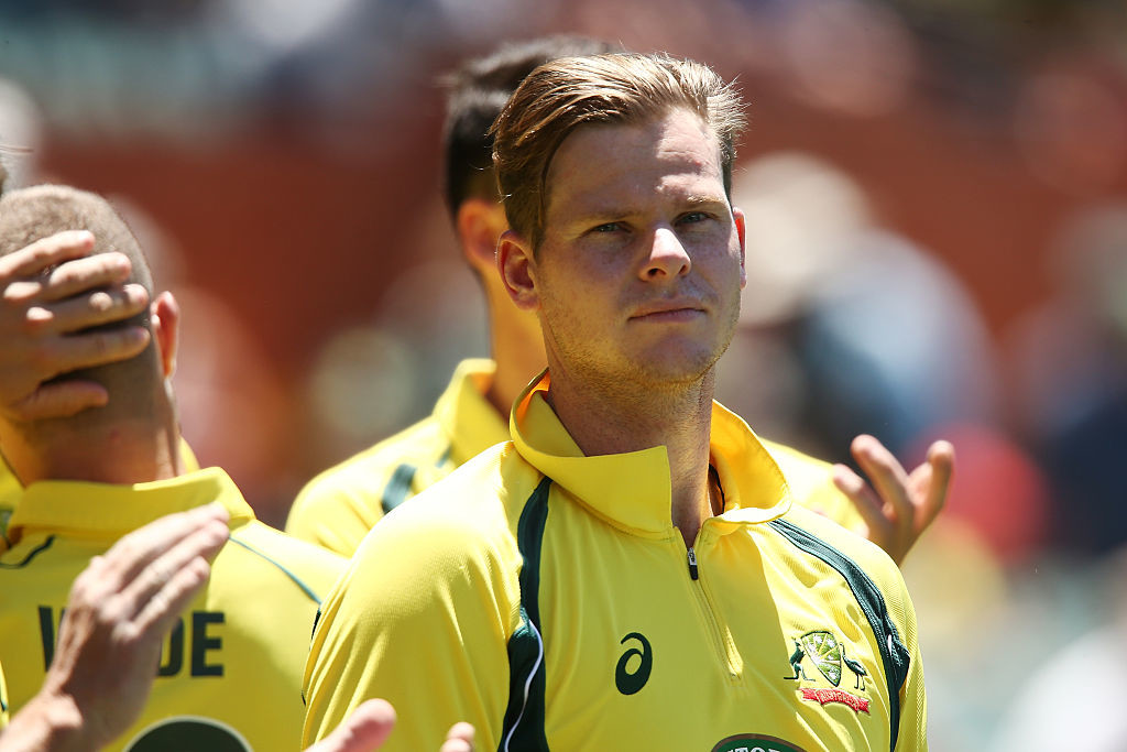 The in-form Australia skipper was Royals' sole retention.