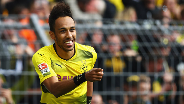 Arsenal Include Striker In Potential Aubameyang Deal