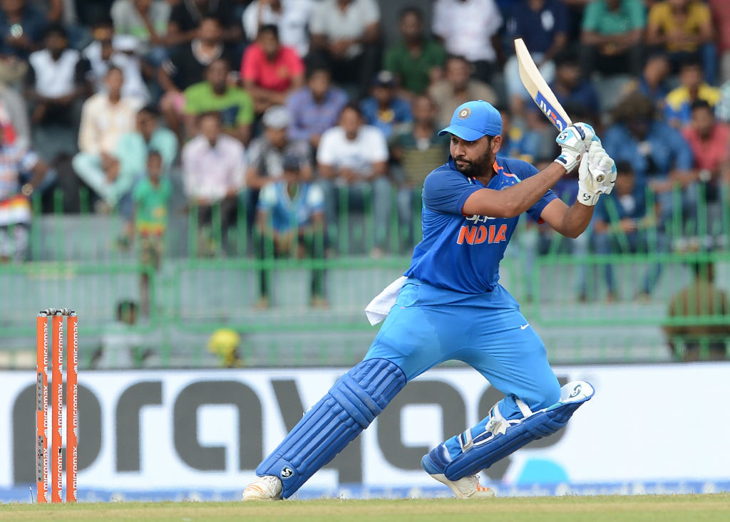 Rohit Sharma's India went down to Pakistan in the finals of the 2006 edition.