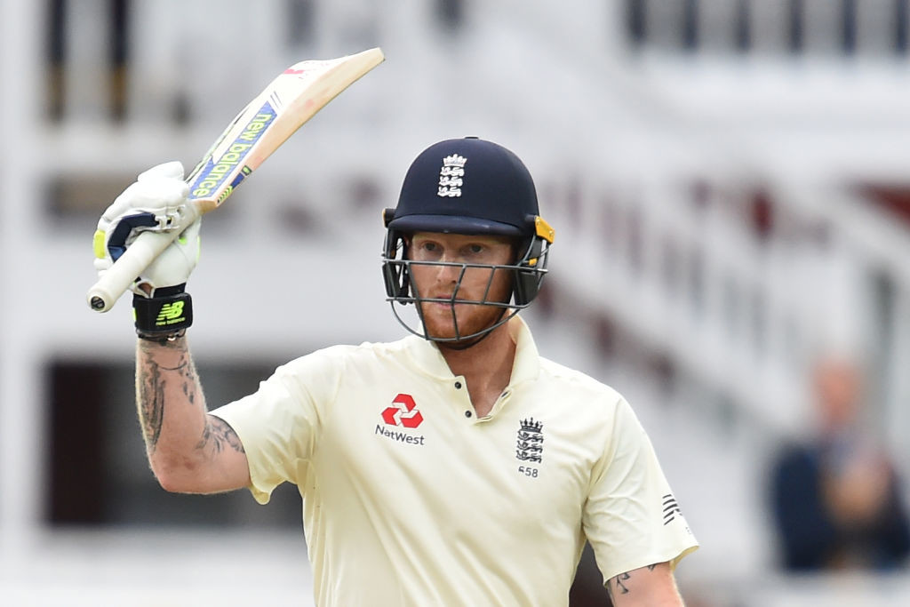 Stokes is dropped from the Ashes squad and suspended indefinitely.