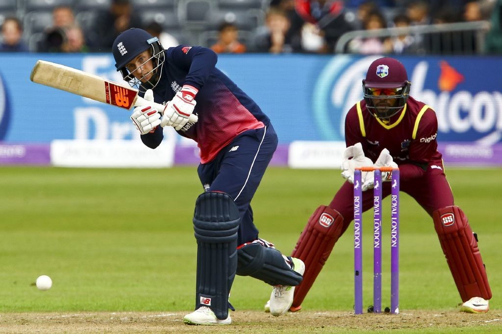 Root's numbers with the bat makes his exclusion a surprise.