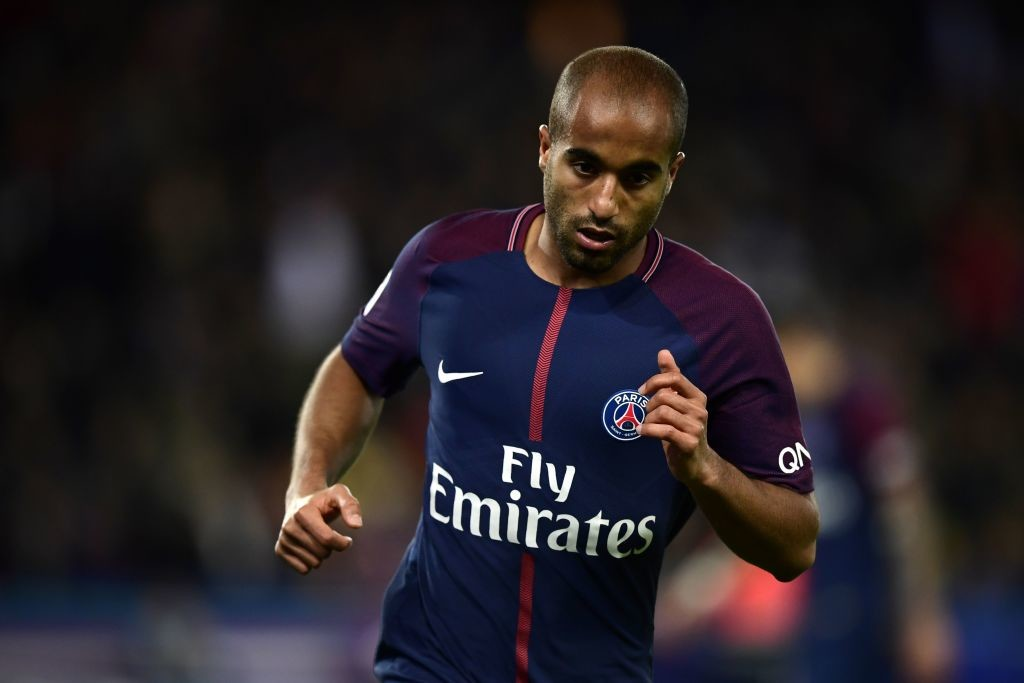Moura is another PSG attacker who could make way in January.
