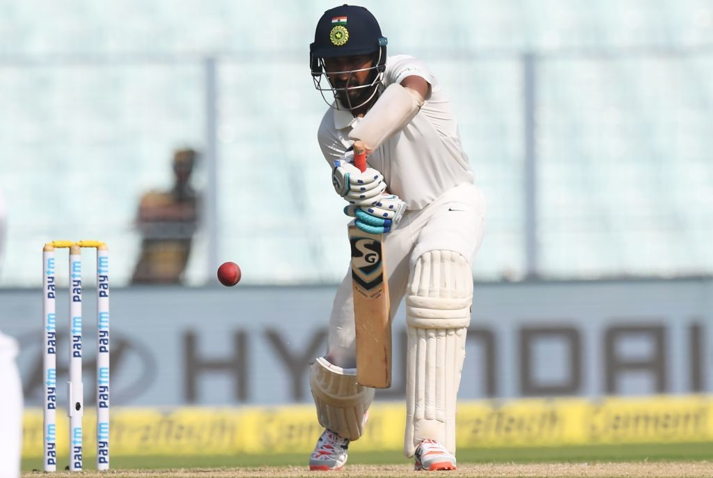 Pujara has expressed confidence in India's preparation.