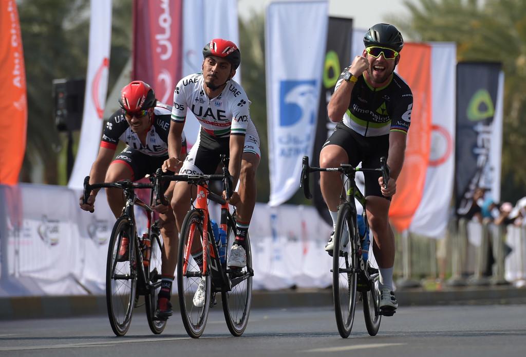 Abu Dhabi - Al Ain Classic