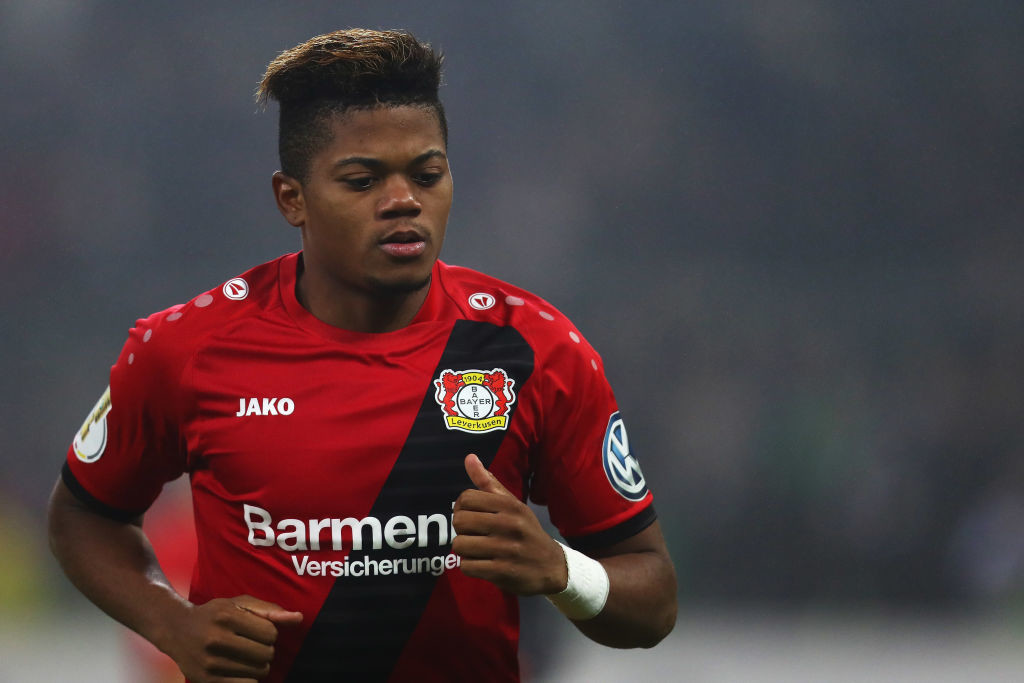 Leon Bailey is being looked at by several Premier League clubs.
