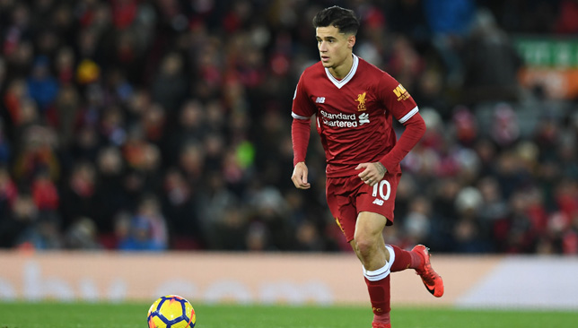 Liverpool to take Nike to court over Coutinho Barcelona announcement?