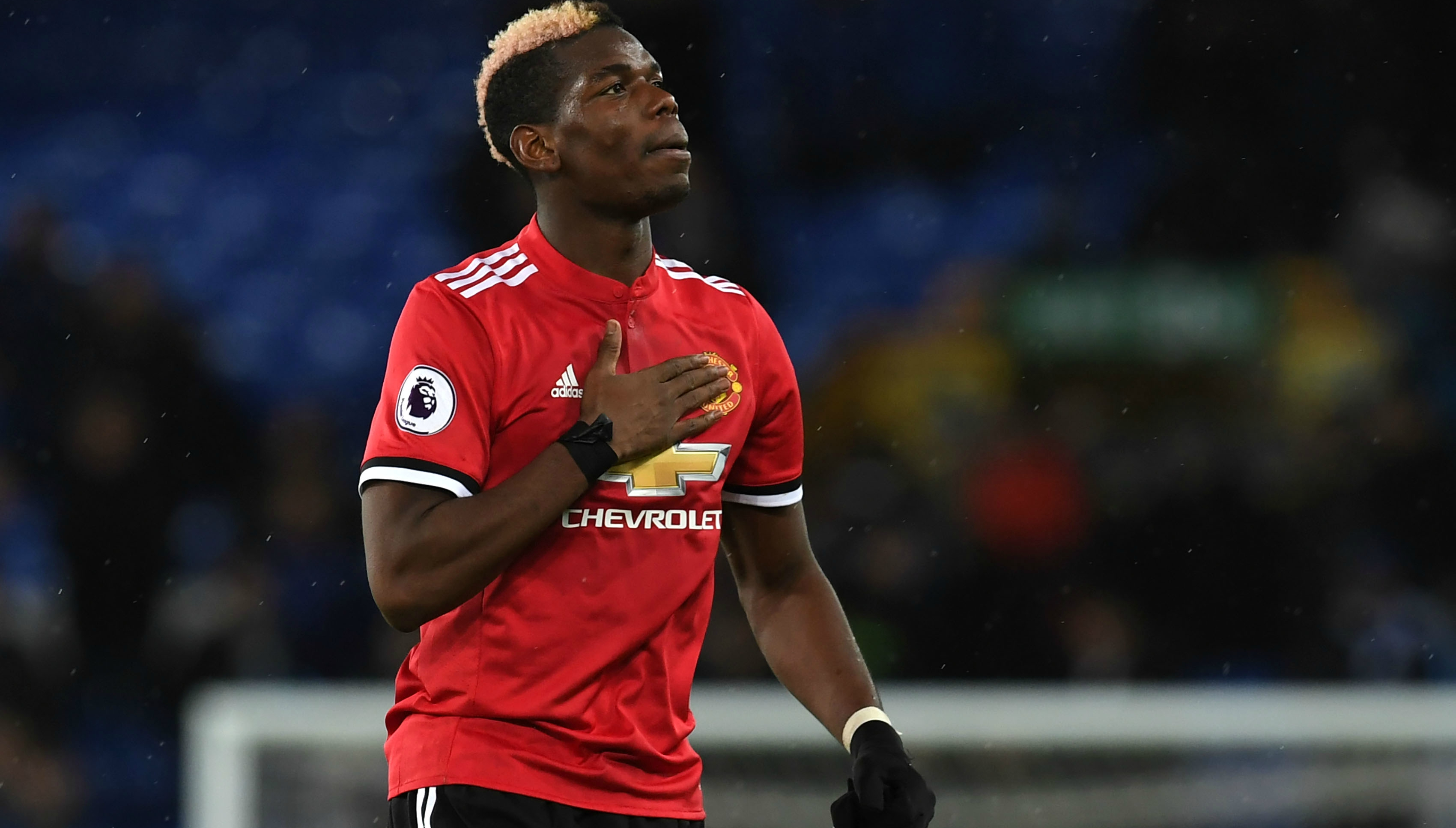 Paul Pogba: Man United Boss Jose Mourinho Slams Paul Scholes Over Paul