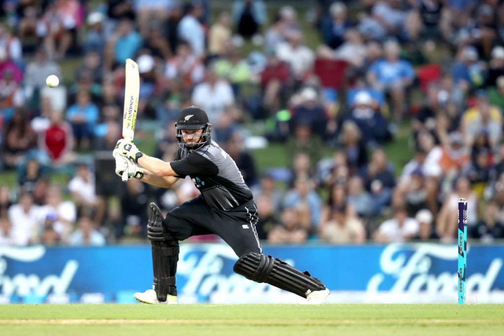 Many IPL franchises will be looking at Munro in the auction.