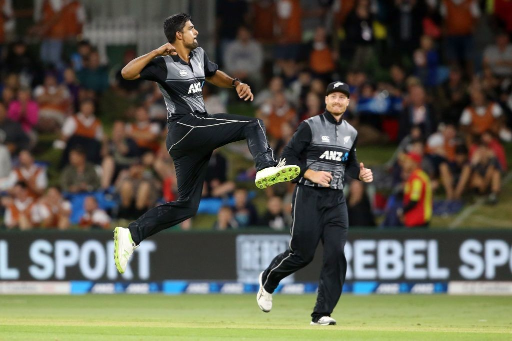Ish Sodhi has been on fire in T20 cricket of late.