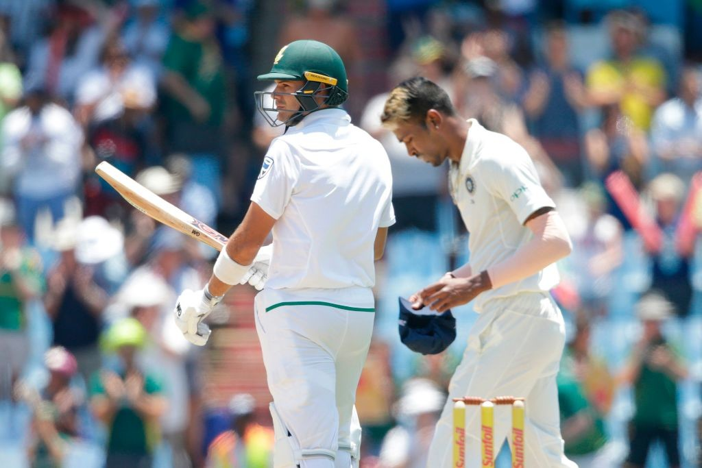 Markram looked in complete control until his dismissal.