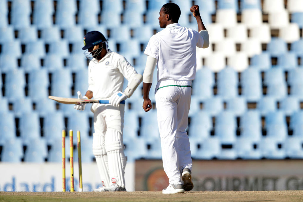 The technique of the Indian batsmen has been found wanting big time.