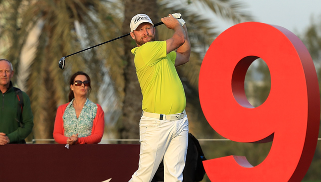 McIlroy 'ahead of schedule' after continuing fine start to 2018