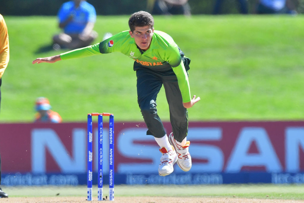 Shaheen has all the tools to be the next big thing for Pakistan cricket.