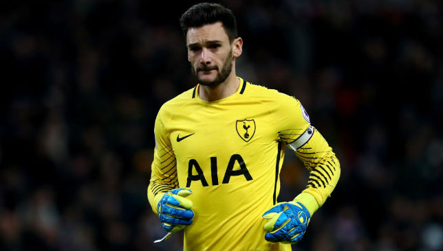 aa5279035c2 Manchester United s David De Gea or Tottenham s Hugo Lloris  Who is the  better goalkeeper