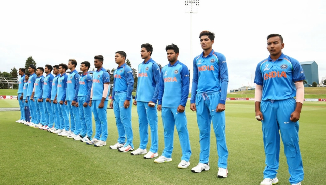 India defeat Pakistan by 203 runs in semifinal