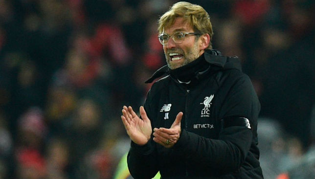 Jurgen Klopp is said to be an admirer of his fellow German.