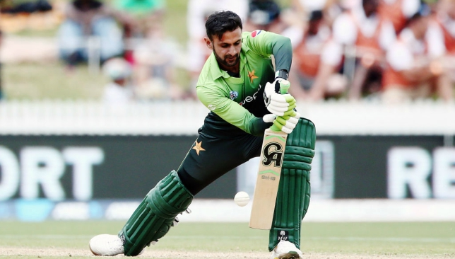 Black caps registered win against Pakistan in the First T-20