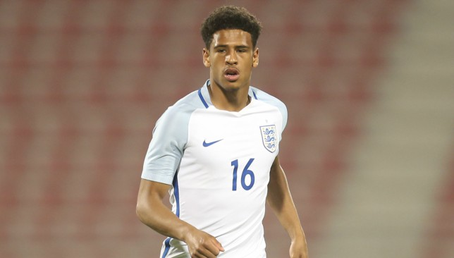 Arsenal confirm wonderkid Marcus McGuane has left Gunners for Barcelona