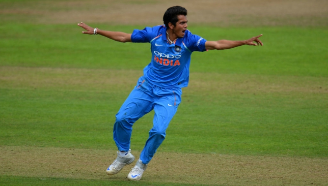 Icc U19 World Cup Records Over The Past Years: Fast Bowlers From India And Pakistan Making Waves At The