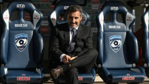 Montpellier, owner and businessman Mohed Altrad.