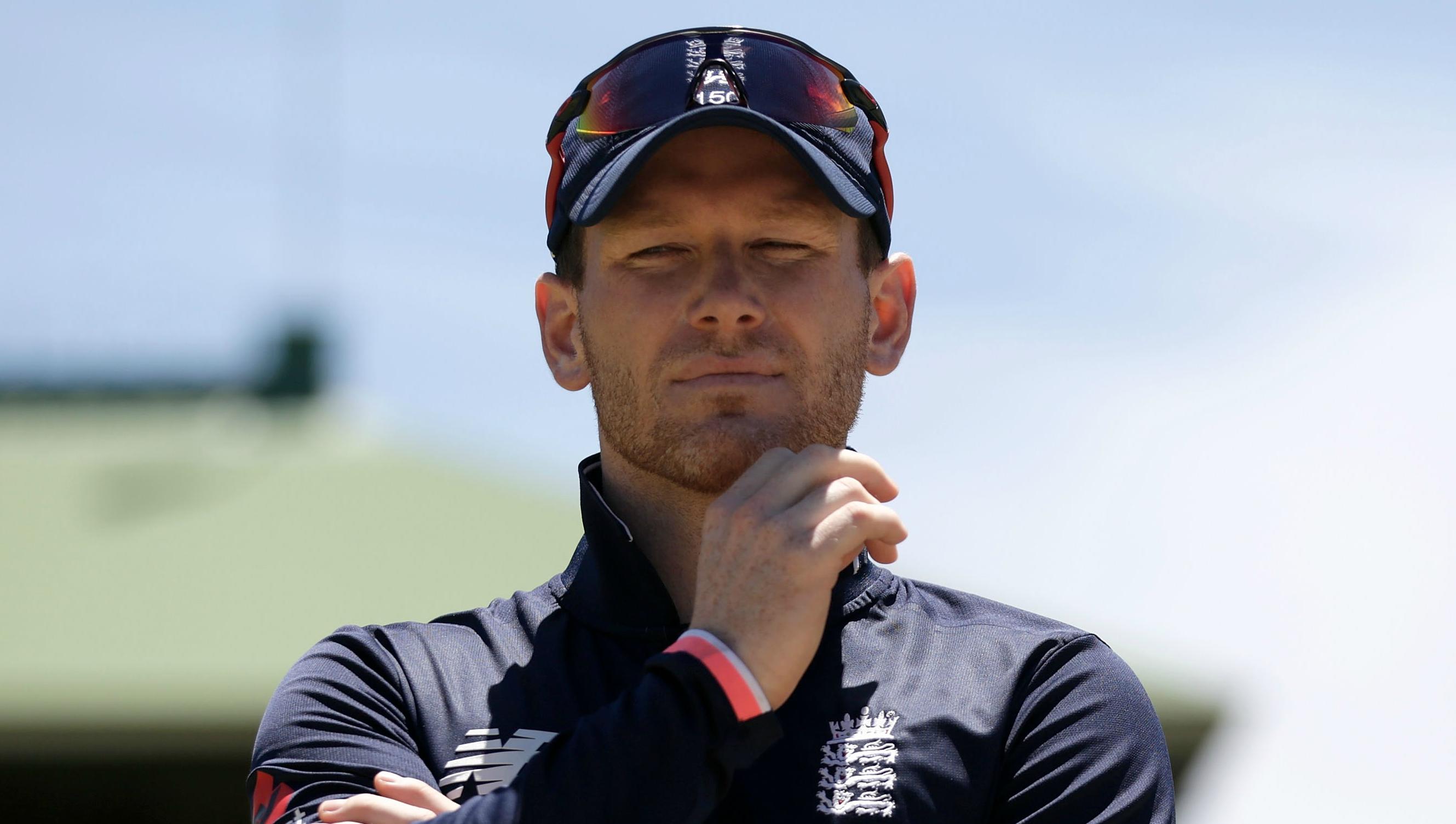 morgan england cricket