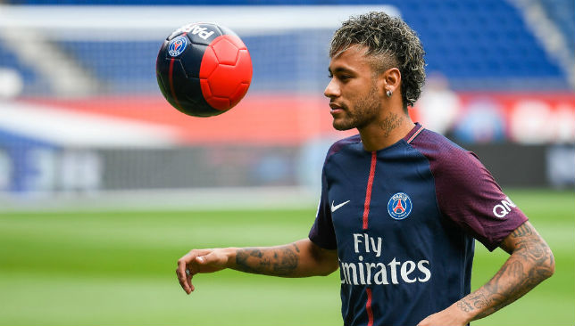 Ronaldo criticizes Neymar's move from Barcelona to PSG