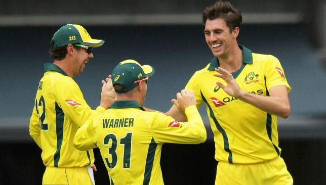 Australia beat England by three-wickets in fourth ODI in Adelaide