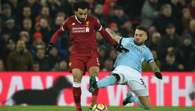 Jurgen Klopp says Liverpool sent 'right statement' with win over Man City