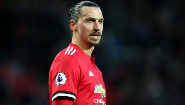 Zlatan Ibrahimovic 'closing in on Manchester United exit'