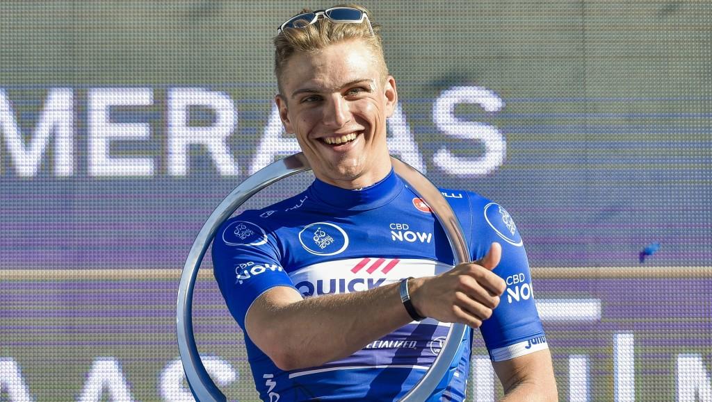Winner: Marcel Kittel