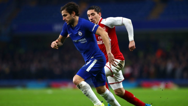 Arsenal hold Chelsea to stalemate in EFL Cup semi-final