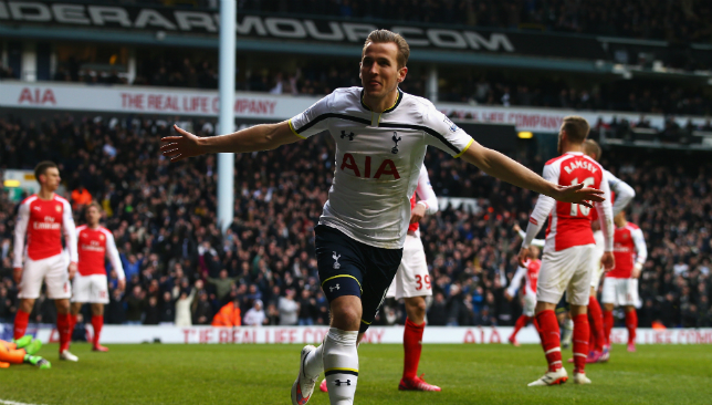 North London Derby odds: Arsenal vs. Tottenham picks from proven computer model