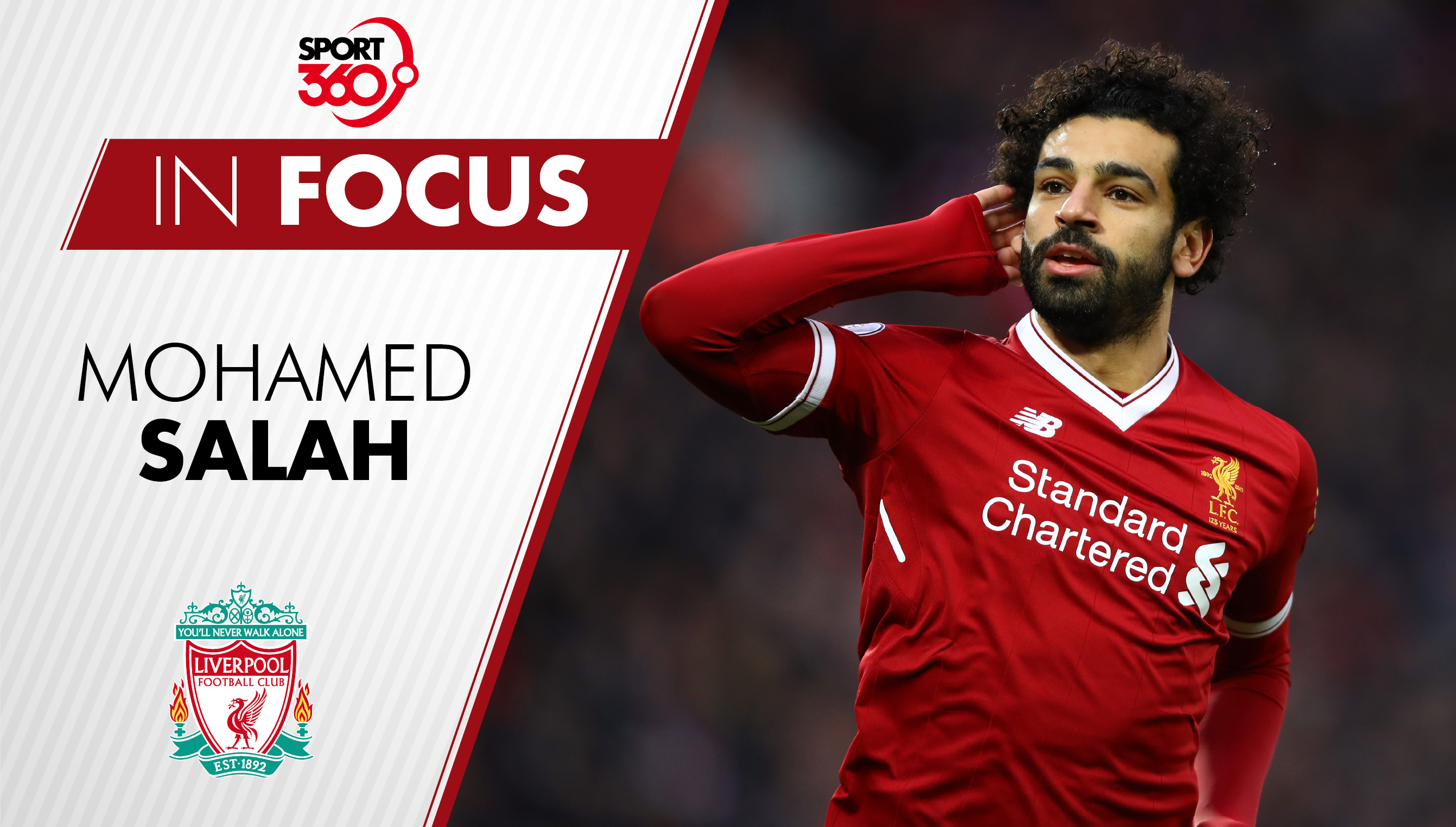 Mohamed Salah analysis as he shines for Liverpool in 2-2 draw against Tottenham - Article - Sport360
