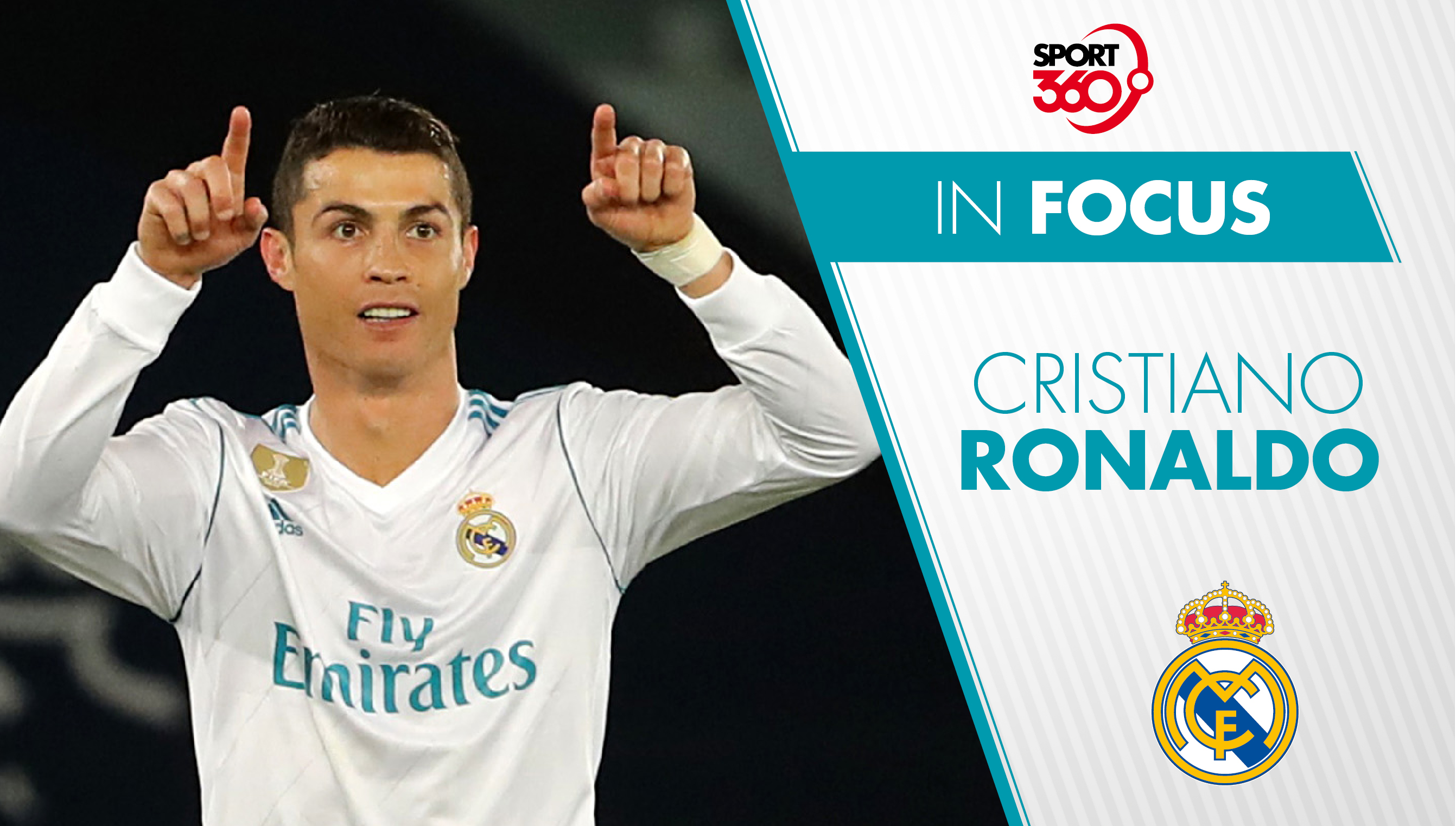 reputable site d745e 64bd6 Analysis of Cristiano Ronaldo's two-goal display as Real ...