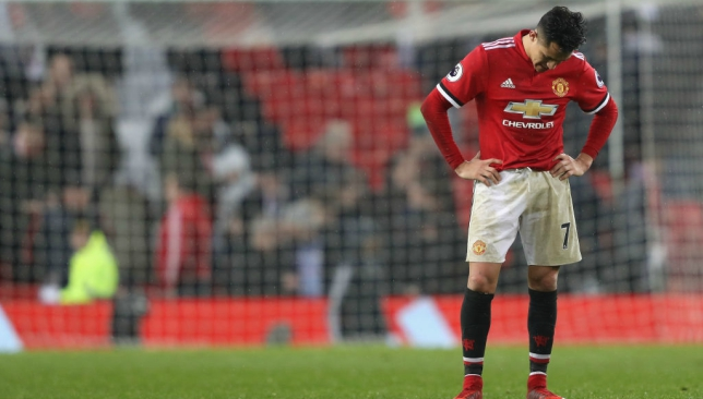 United's Sanchez strikes deal over Spain tax fraud