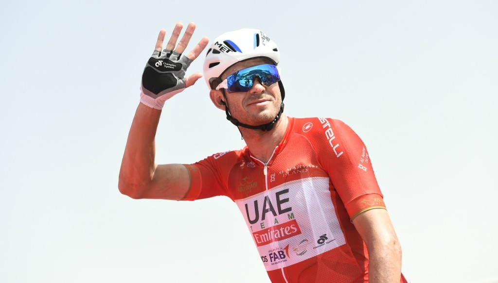 Alexander Kristoff said his Tour de France saved his 2018 season.