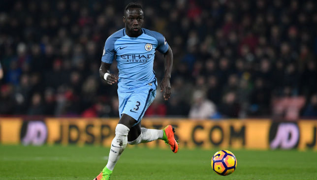 Bacary Sagna Joins Benevento Until End of the Season