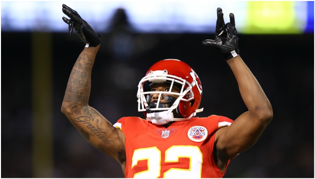 Marcus Peters trade brings draft picks back to Kansas City Chiefs