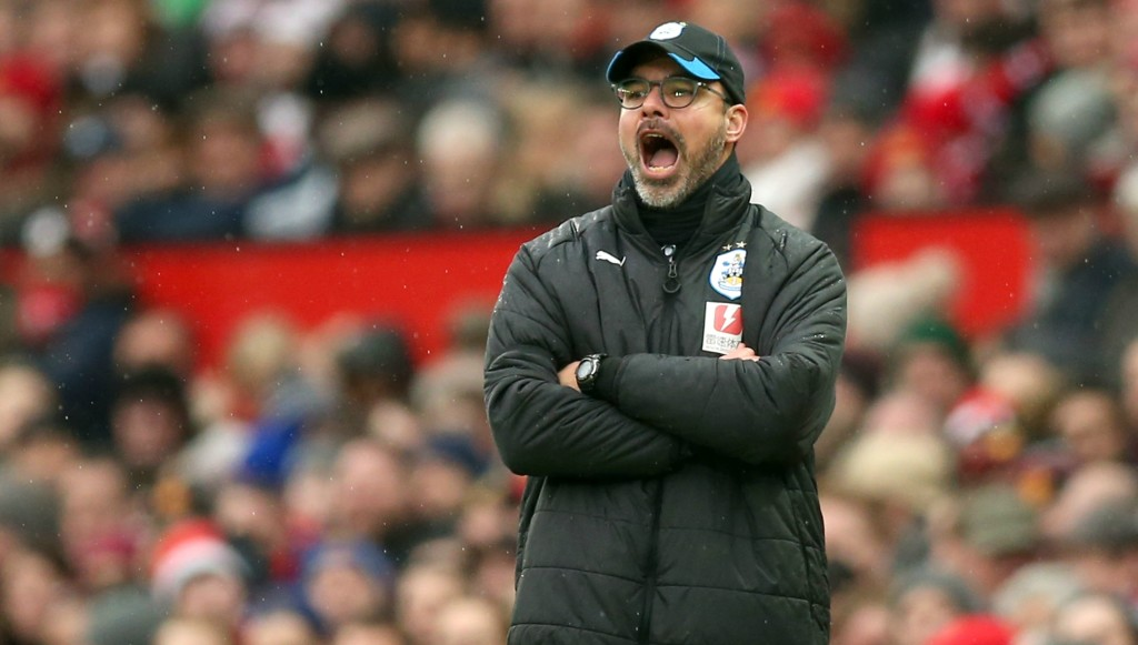 David Wagner has a fight to keep Huddersfield up
