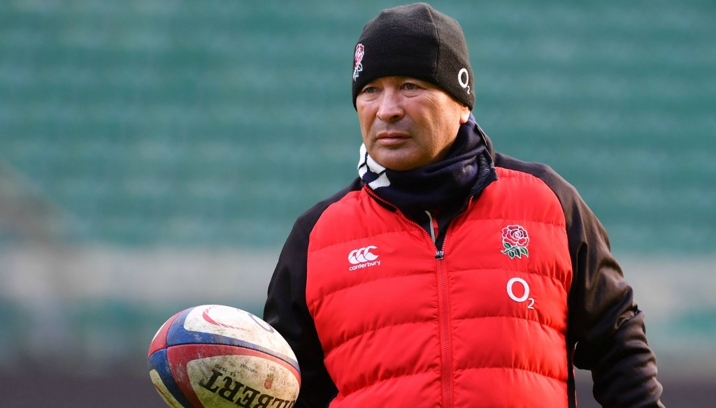 Eddie Jones feels Cpriani's Wasps form warrants an international recall.