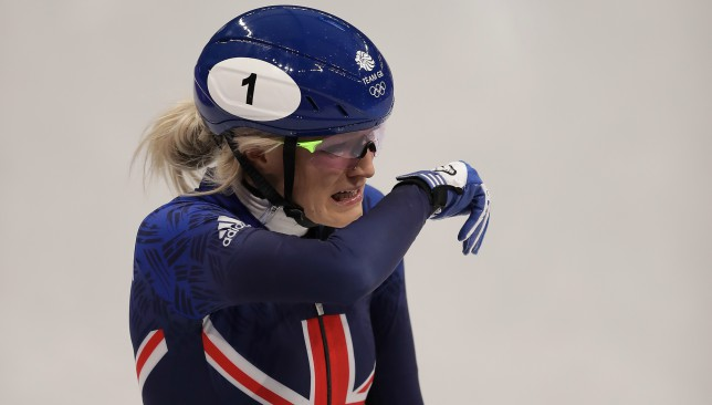Russian skeleton racer clinches silver at PyeongChang Olympics