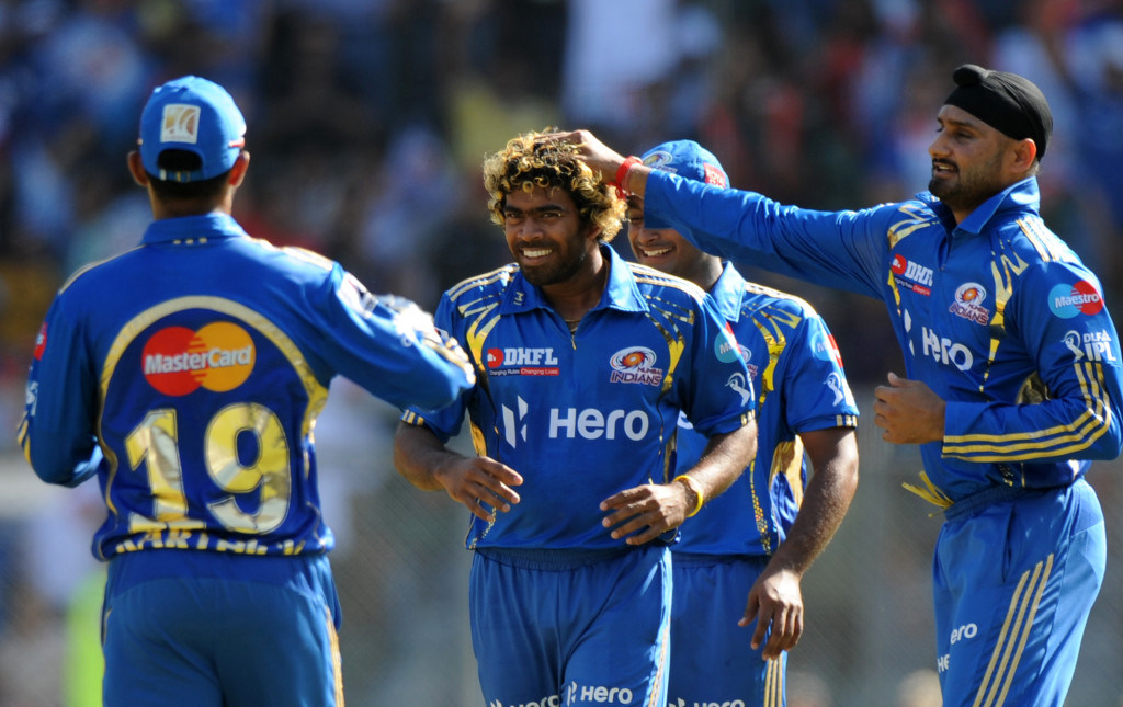 Malinga has been a vital cog for the franchise in the past decade.