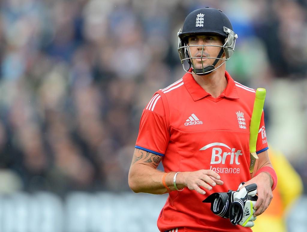 Pietersen always had an aptitude for T20 cricket.