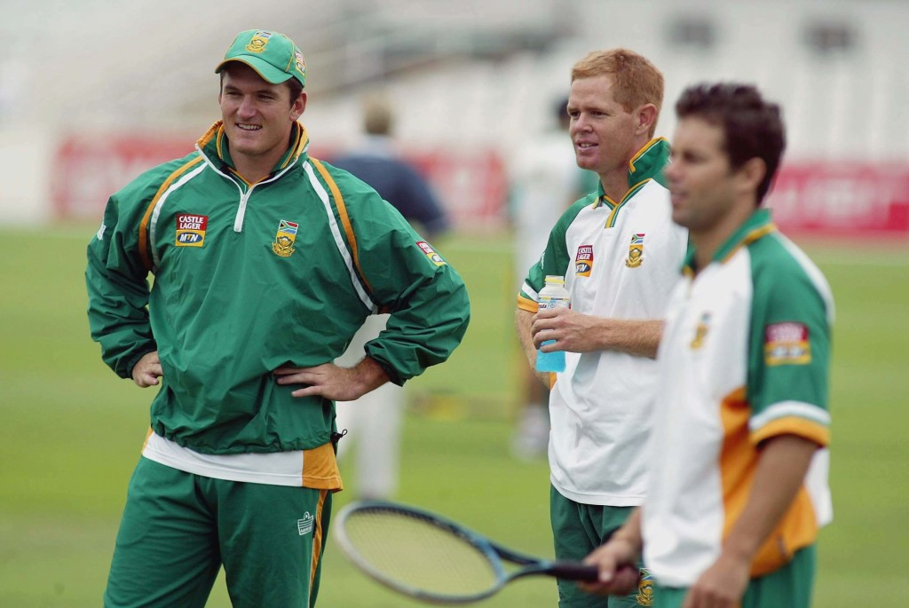 Smith was handed the captaincy ahead of illustrious team-mates.